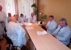 Эксперт: Украине не грозит эпидемия холеры