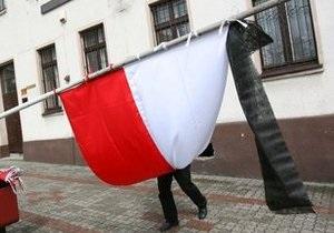 Президентские выборы в Польше могут пройти в июне