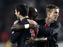 Французская Лига 1: Команда Ле Гуэна набирает обороты
