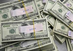 НБУ: Объемы золотовалютных резервов Украины выше рекомендованных МВФ