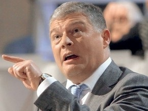 Червоненко подозревает чиновников Секретариата Ющенко в интригах