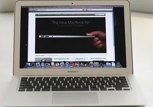 Игра на понижение. Обзор нового MacBook Air