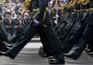Одесский горсовет решил выплачивать по 800 грн надбавки к пенсии участникам парада Победы в Москве