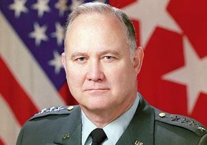 В США умер генерал, руководивший иракской операцией Буря в Пустыне