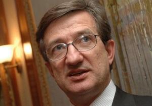 Дело Щербаня: Тимошенко хочет присутствовать при допросе Таруты