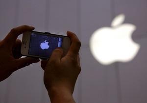 Новости Apple - Продав рекордное количество iPhone, Apple вернула благосклонность инвесторов