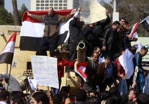 США обеспокоены нападениями на журналистов в Каире