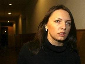 Мирослава Гонгадзе прокомментировала задержание Пукача