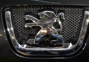 Peugeot Citroen надеется повысить спрос на электромобили низкими ценами