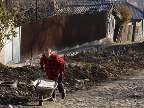 Fitch прогнозирует снижение ВВП Украины