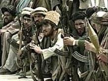 Афганская полиция арестовала беглого командира талибов
