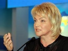 Богатырева: Вопрос об устранении RosUkrEnergo будет решать не Тимошенко