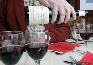 Из-за неурожая планете грозит дефицит вина