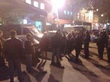 Донецкая милиция избила журналиста