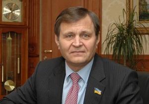 МВД: Факт избиения сотрудника ГАИ охранником депутата Ландика бесспорен