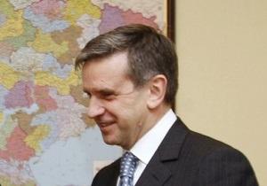 Посол РФ верит, что Украина и Россия найдут компромиссное решение газового вопроса