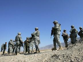 Правительственные войска уничтожили в Афганистане 25 боевиков Талибан