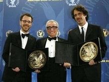 Приз американской Гильдии кинорежиссеров получили братья Коэны