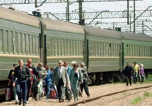 Риски инвестирования в акции Лугансктепловоза еще велики – эксперты