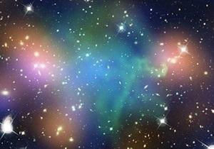 Астрономы зарегистрировали предсказанное советскими физиками явление