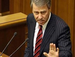 БЮТ призвал Ющенко благословить создание новой коалиции