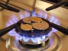 В Украине повысили цены на газ для населения