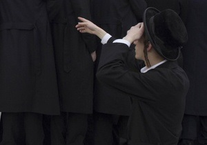 В Палестине Могилу Иосифа осквернили свастиками