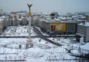 На Майдане Незалежности вновь появится телеэкран