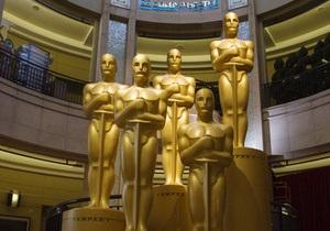 Оскар 2013: Началась церемония вручения золотых статуэток - Новости кино -Лос Анджелес