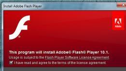 Adobe отказывается от мобильного Flash Player