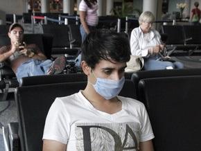 Число заболевших гриппом A/H1N1 в Британии достигло 528 человек