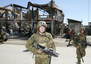 В Австралии женщинам разрешили служить на любых должностях в армии