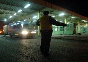 Таможенники обещают упростить контроль на границе