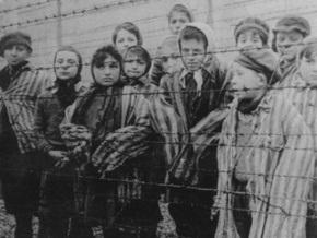 В США открылась первая выставка о Холокосте в Украине