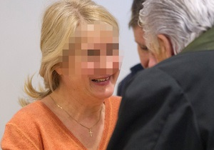Ъ: Москва готова обменять осужденных за шпионаж в Германии супругов Аншлаг