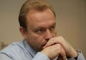 Прокуратура задержала и допросила водителя экс-главы Госфинуслуг