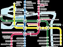 В петербургском метро загорелся эскалатор