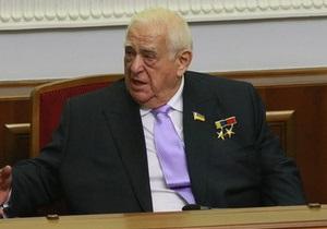 Самому старому народному депутату исполнилось 80 лет