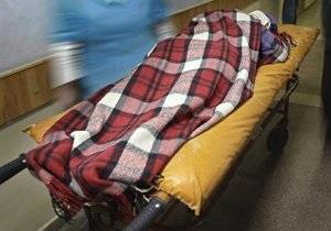 В Луганской области пенсионерка погибла от переохлаждения около собственного дома