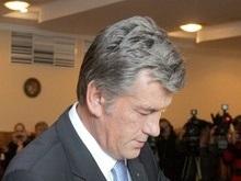 В Киеве задержаны распространители листовок За Украину без Ющенко