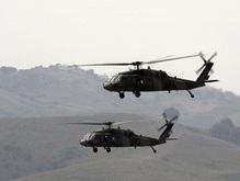 Турецкие ВВС нанесли удар по позициям курдов в Ираке
