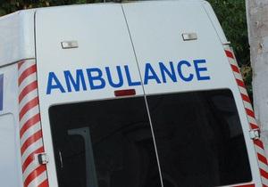 Над Черниговской областью пронесся ураган: погиб 16-летний юноша