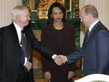 Россия получила письменные предложения США по ПРО
