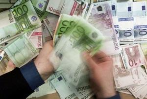 Банки выделили 2,5 млрд евро на реализацию второй фазы проекта Северный поток