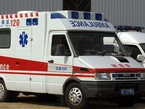 В Китае юноша впал в кому из-за свиного гриппа