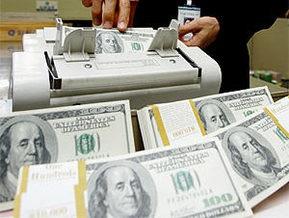 Торги на межбанке открылись в диапазоне 7,66-7,69 гривны за доллар