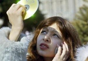 В субботу украинцы смогут наблюдать последнее в этом году лунное затмение