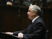 ПДЧ для Украины: Качинський взял свои слова обратно