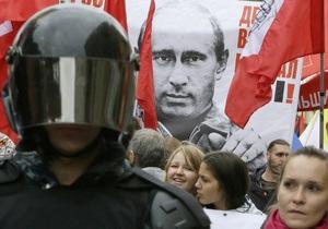 Подсчитан нижний порог фальсификаций на выборах в Госдуму РФ