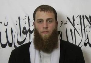 Подозреваемый в подготовке теракта в Лондоне оказался героем фильма Би-би-си
